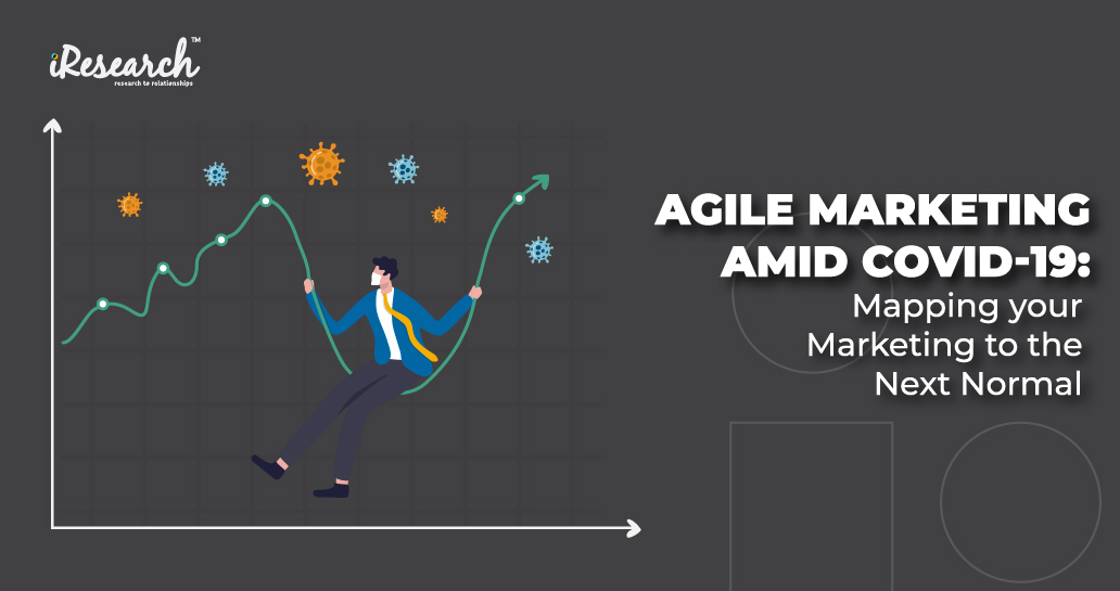 Agile Marketing Amid COVID-19: Mapping your Marketing to the Next Normal