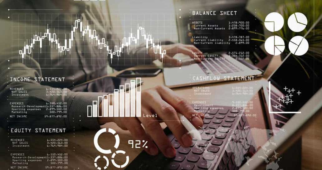 How to Use Big Data Analytics to Improve the Finance Industry